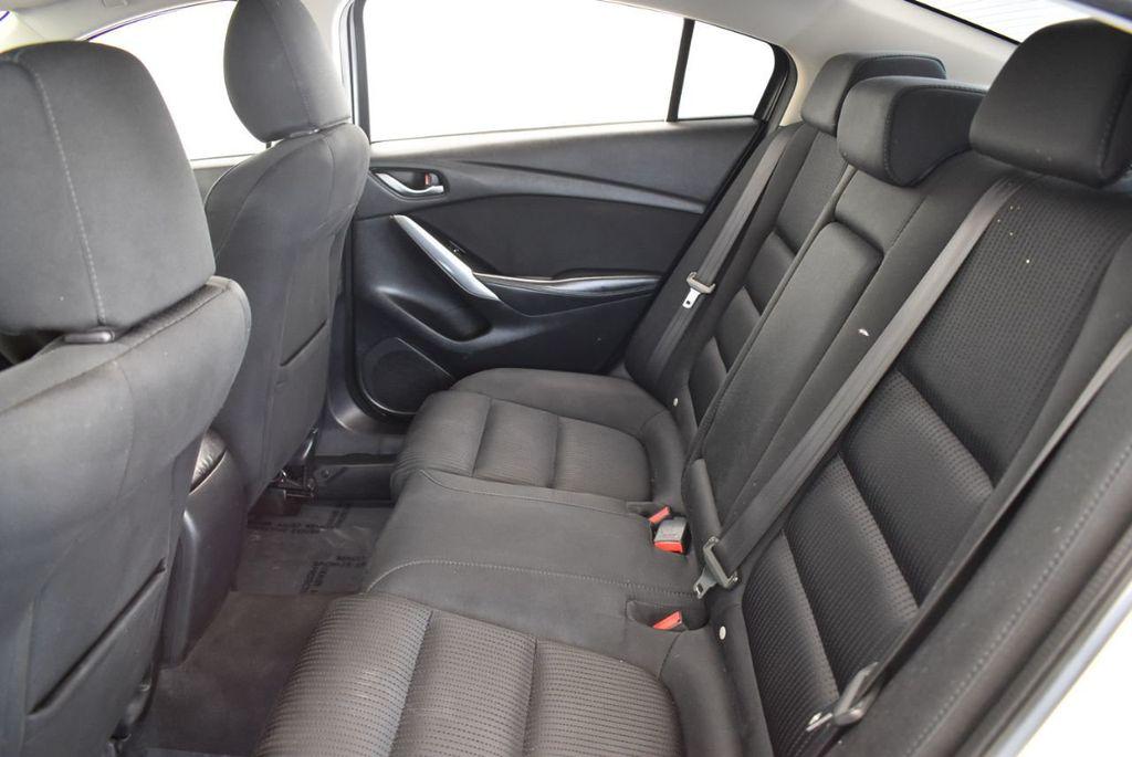 2016 Mazda Mazda6 4dr Sedan Automatic i Sport - 18144625 - 14