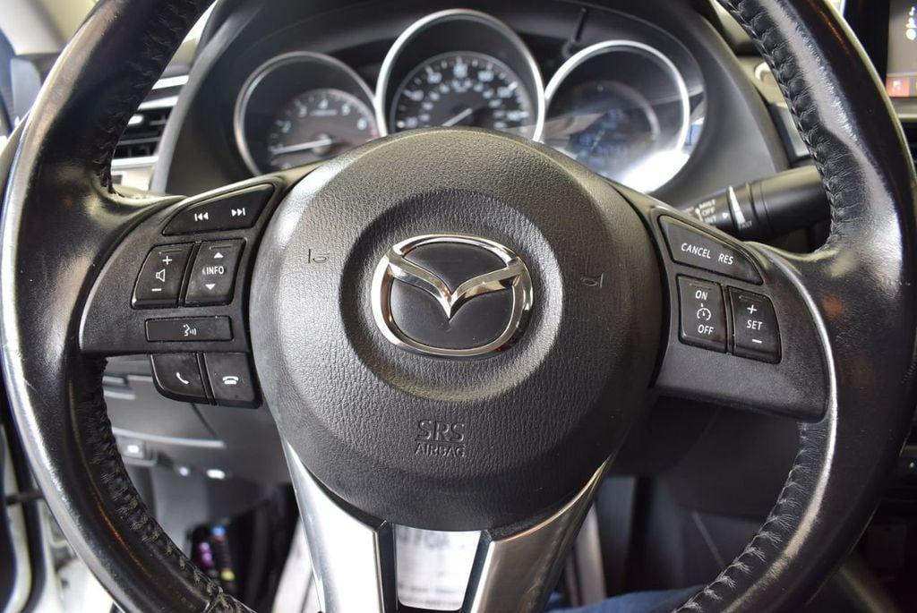 2016 Mazda Mazda6 4dr Sedan Automatic i Sport - 18144625 - 18