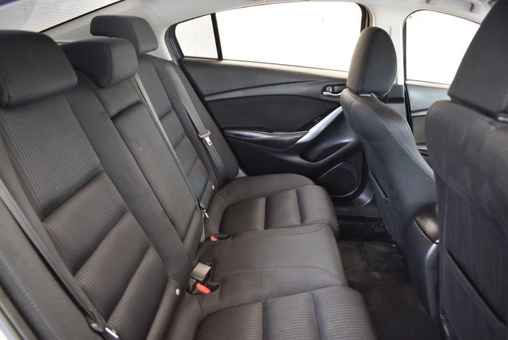 2016 Mazda Mazda6 4dr Sedan Automatic i Sport - 18144625 - 23