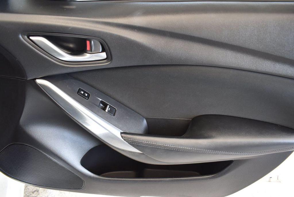 2016 Mazda Mazda6 4dr Sedan Automatic i Sport - 18144625 - 26