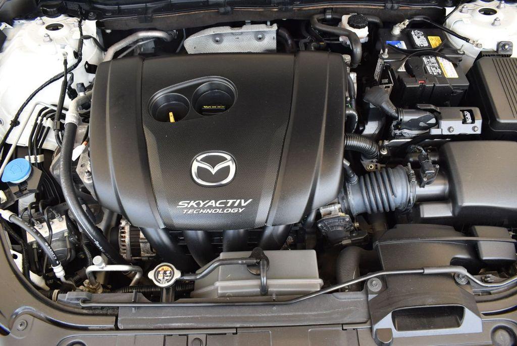 2016 Mazda Mazda6 4dr Sedan Automatic i Sport - 18144625 - 27