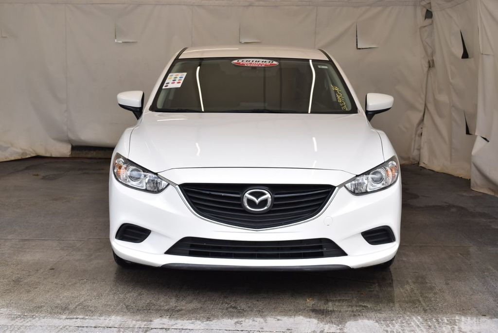 2016 Mazda Mazda6 4dr Sedan Automatic i Sport - 18144625 - 3