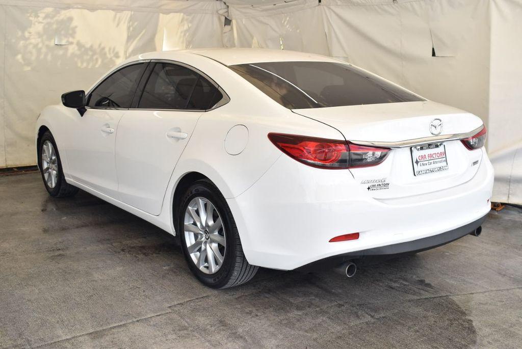 2016 Mazda Mazda6 4dr Sedan Automatic i Sport - 18144625 - 5