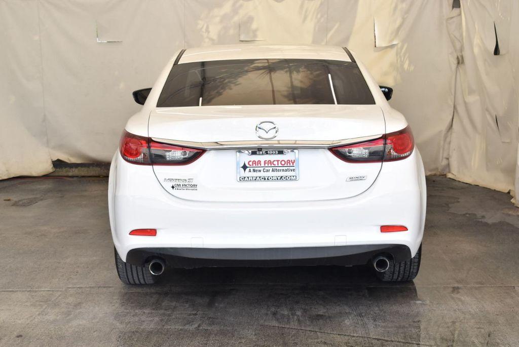 2016 Mazda Mazda6 4dr Sedan Automatic i Sport - 18144625 - 7
