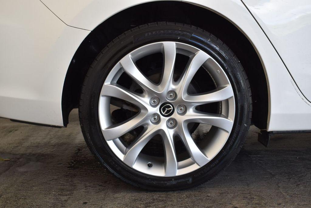2016 Mazda Mazda6 I TOURING - 18144624 - 9