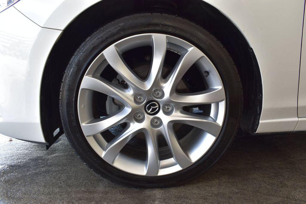 2016 Mazda Mazda6 I TOURING - 18144624 - 11