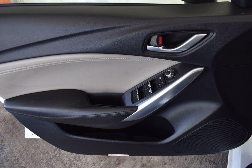 2016 Mazda Mazda6 I TOURING - 18144624 - 13