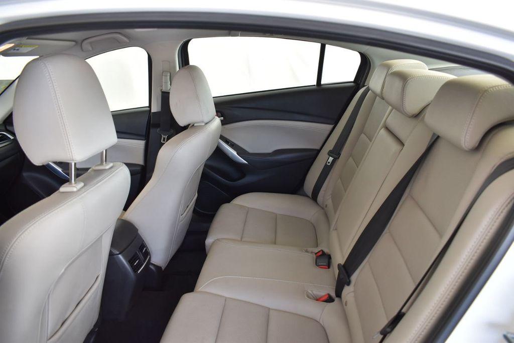 2016 Mazda Mazda6 I TOURING - 18144624 - 14