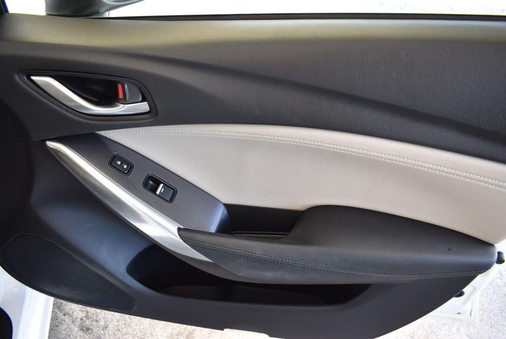 2016 Mazda Mazda6 I TOURING - 18144624 - 24