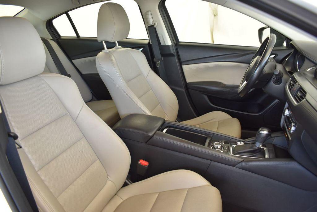 2016 Mazda Mazda6 I TOURING - 18144624 - 25