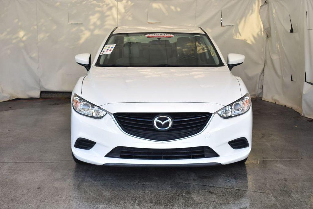 2016 Mazda Mazda6 I TOURING - 18144624 - 3