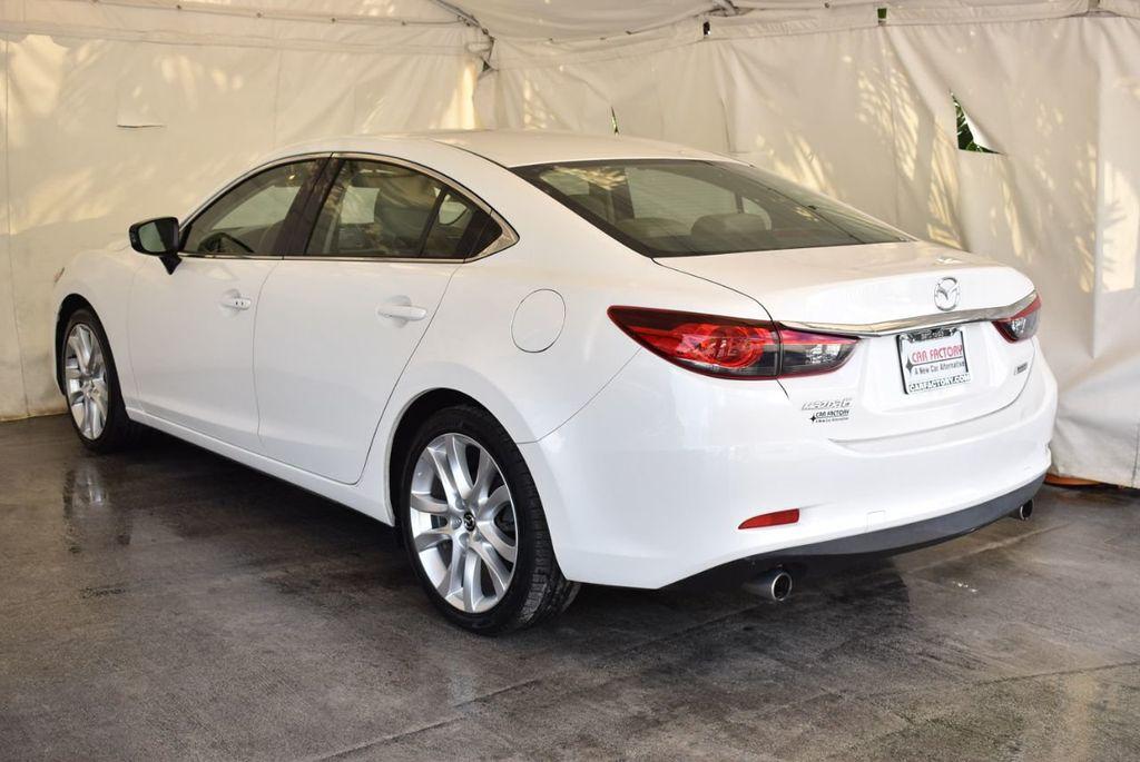 2016 Mazda Mazda6 I TOURING - 18144624 - 5