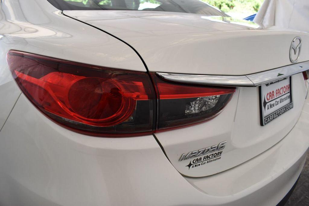 2016 Mazda Mazda6 I TOURING - 18144624 - 6
