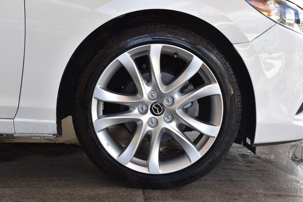 2016 Mazda Mazda6 I TOURING - 18144624 - 8