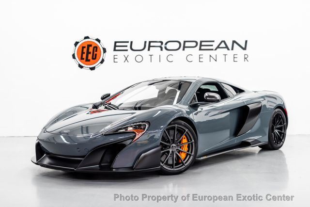 Mclaren 675lt For Sale >> 2016 Mclaren 675lt 2dr Coupe Coupe For Sale Clearwater Fl