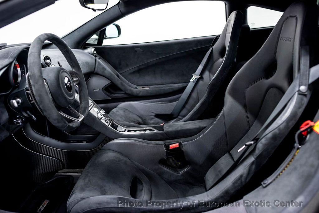 2016 McLaren 675LT 2dr Coupe - 18479217 - 15