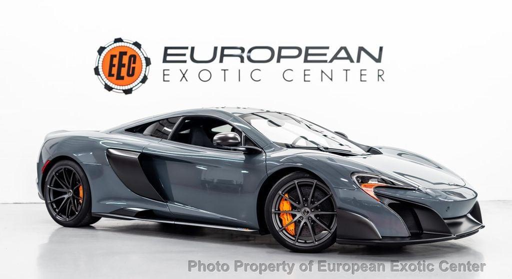 2016 McLaren 675LT 2dr Coupe - 18479217 - 1
