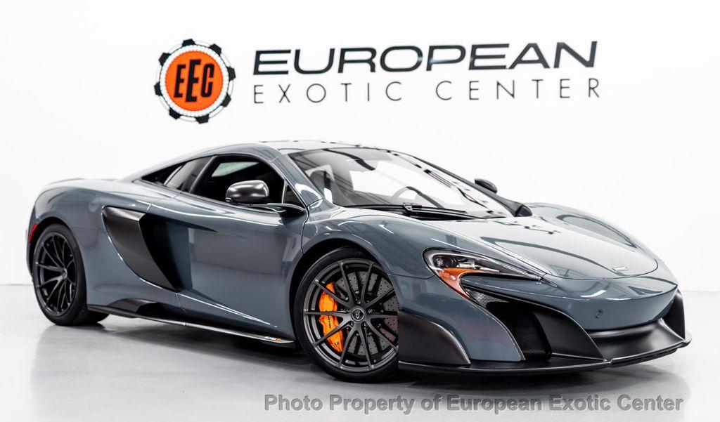 2016 McLaren 675LT 2dr Coupe - 18479217 - 28