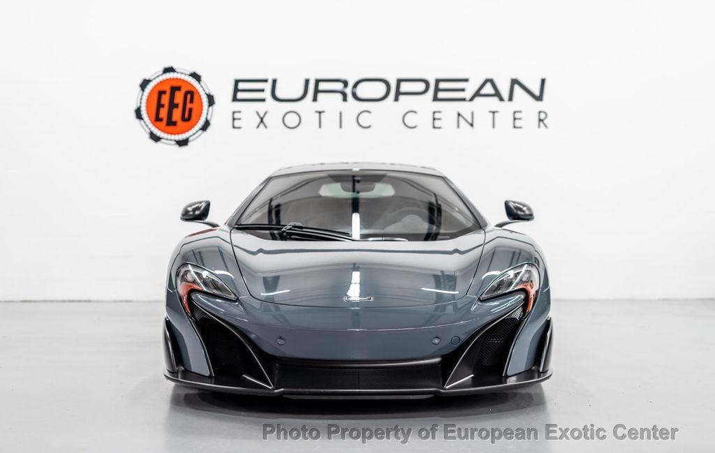 2016 McLaren 675LT 2dr Coupe - 18479217 - 2