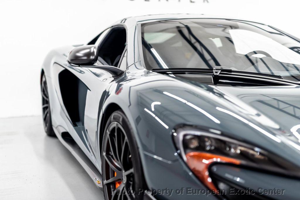 2016 McLaren 675LT 2dr Coupe - 18479217 - 32