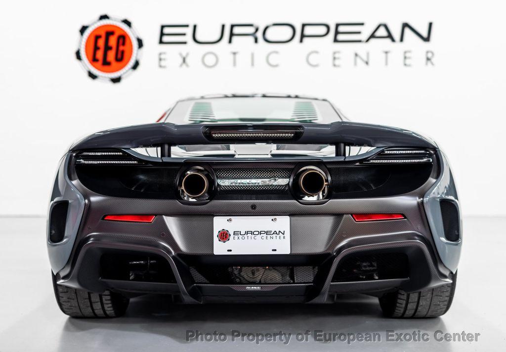 2016 McLaren 675LT 2dr Coupe - 18479217 - 36