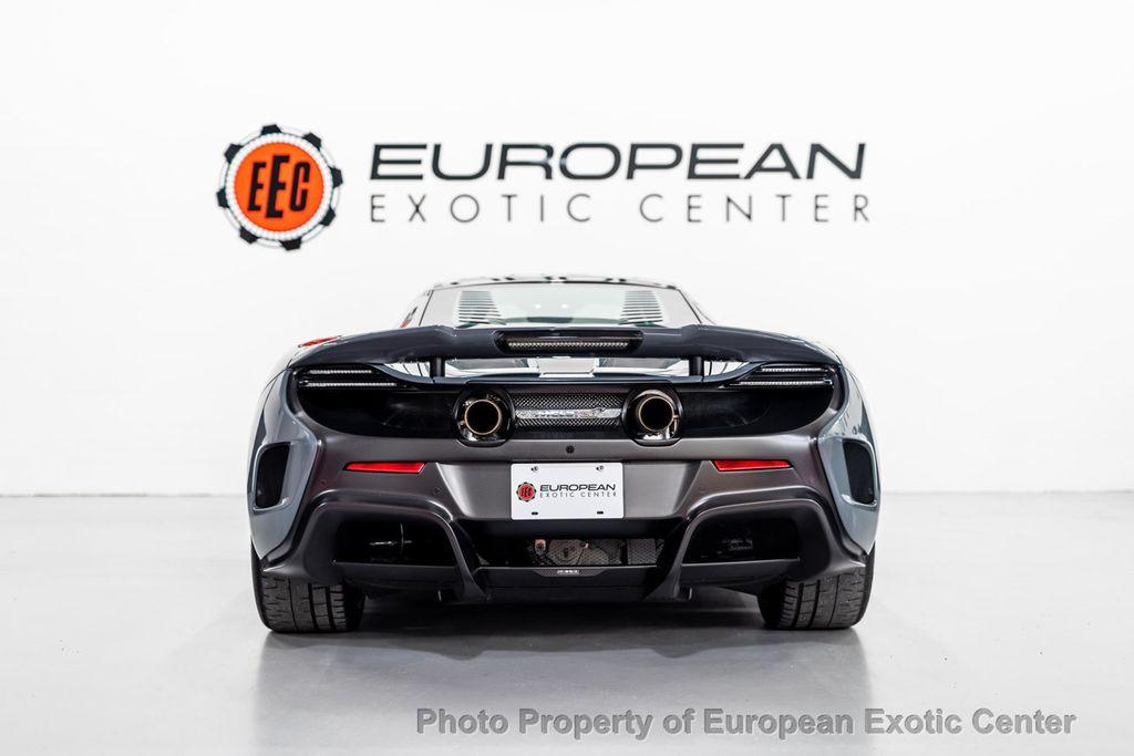 2016 McLaren 675LT 2dr Coupe - 18479217 - 3