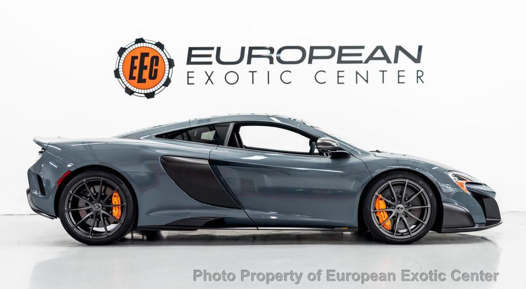 2016 McLaren 675LT 2dr Coupe - 18479217 - 4