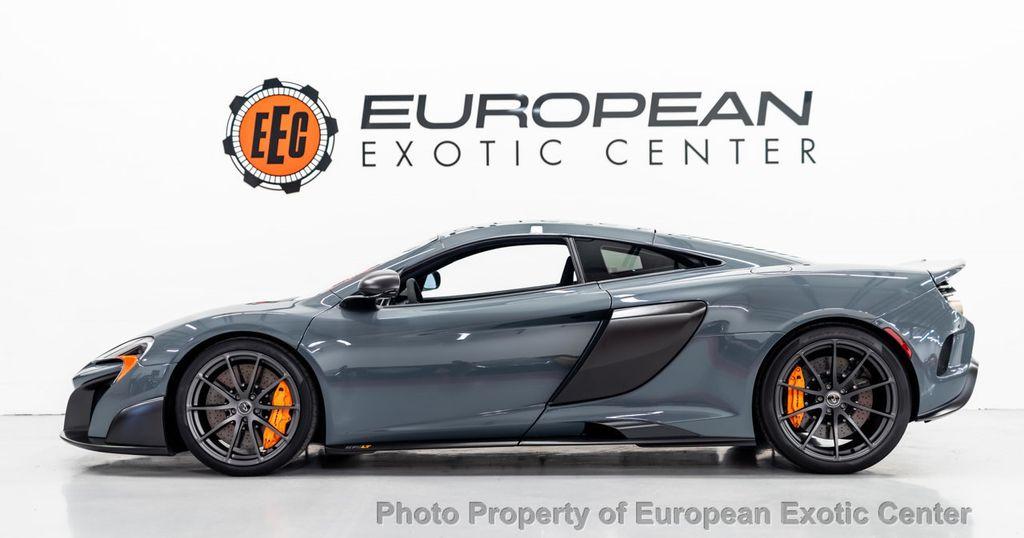 2016 McLaren 675LT 2dr Coupe - 18479217 - 5