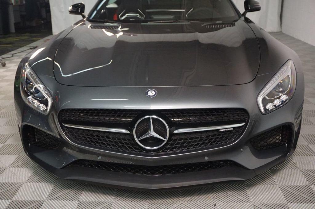 Mercedes Benz Amg >> 2016 Used Mercedes Benz 2016 Mercedes Amg Gt S At Kip Sheward