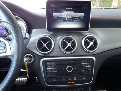 2016 Mercedes-Benz CLA 2016 MERCEDES BENZ CLA 250, ORANGE EDITION, PANO ROOF, NAVI  - Click to see full-size photo viewer
