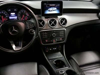 2016 Mercedes-Benz CLA 4dr Sedan CLA 250 4MATIC - Click to see full-size photo viewer