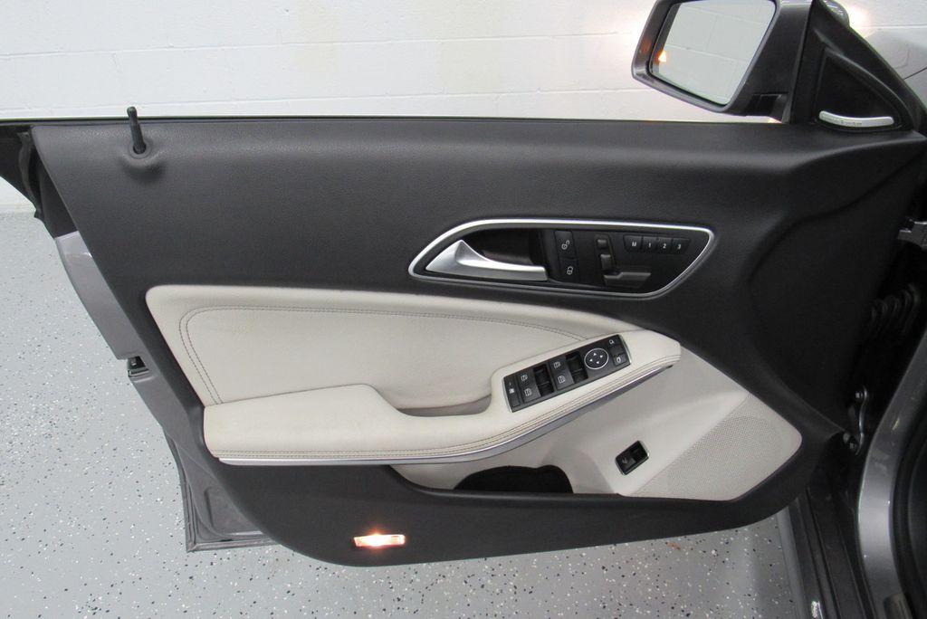 2016 Mercedes-Benz CLA 4dr Sedan CLA 250 4MATIC - 18138092 - 10