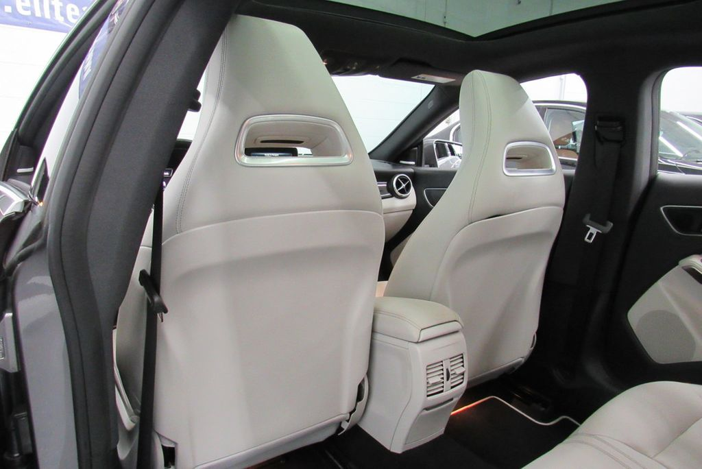 2016 Mercedes-Benz CLA 4dr Sedan CLA 250 4MATIC - 18138092 - 23