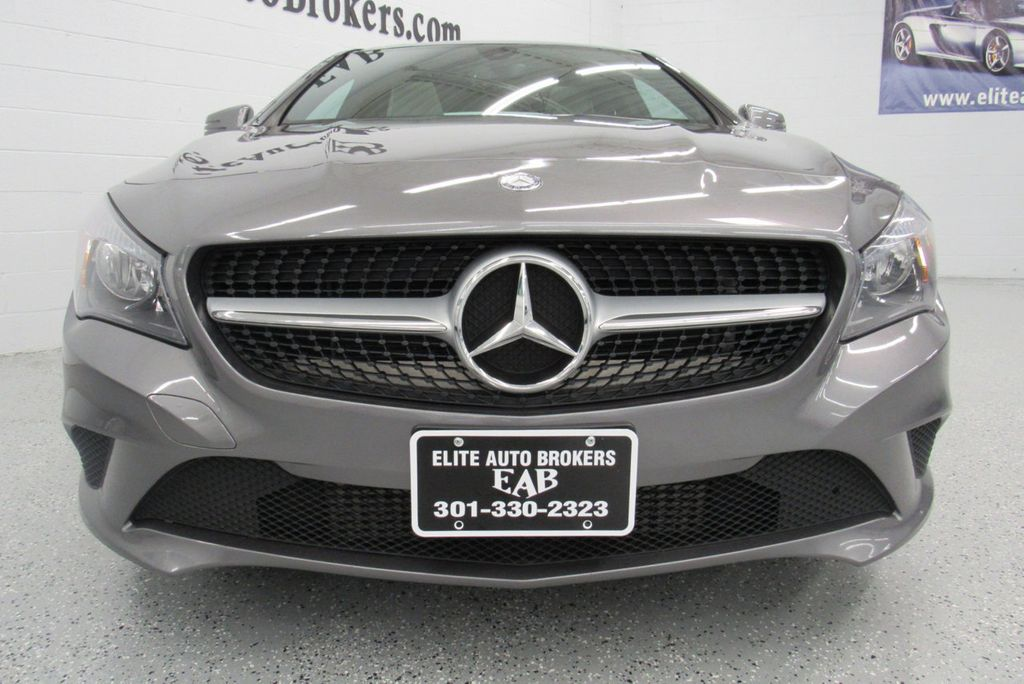 2016 Mercedes-Benz CLA 4dr Sedan CLA 250 4MATIC - 18138092 - 2