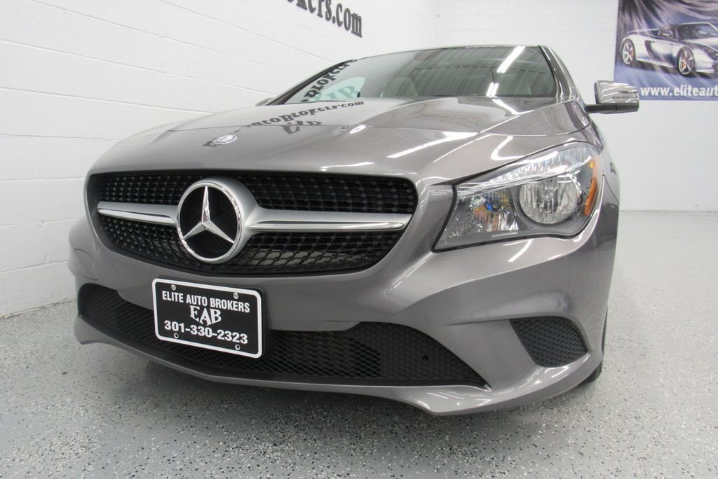 2016 Mercedes-Benz CLA 4dr Sedan CLA 250 4MATIC - 18138092 - 29
