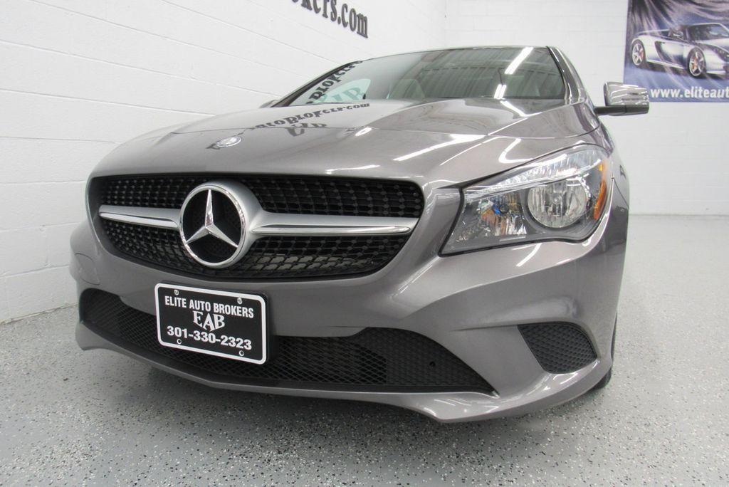 2016 Mercedes-Benz CLA 4dr Sedan CLA 250 4MATIC - 18138092 - 29