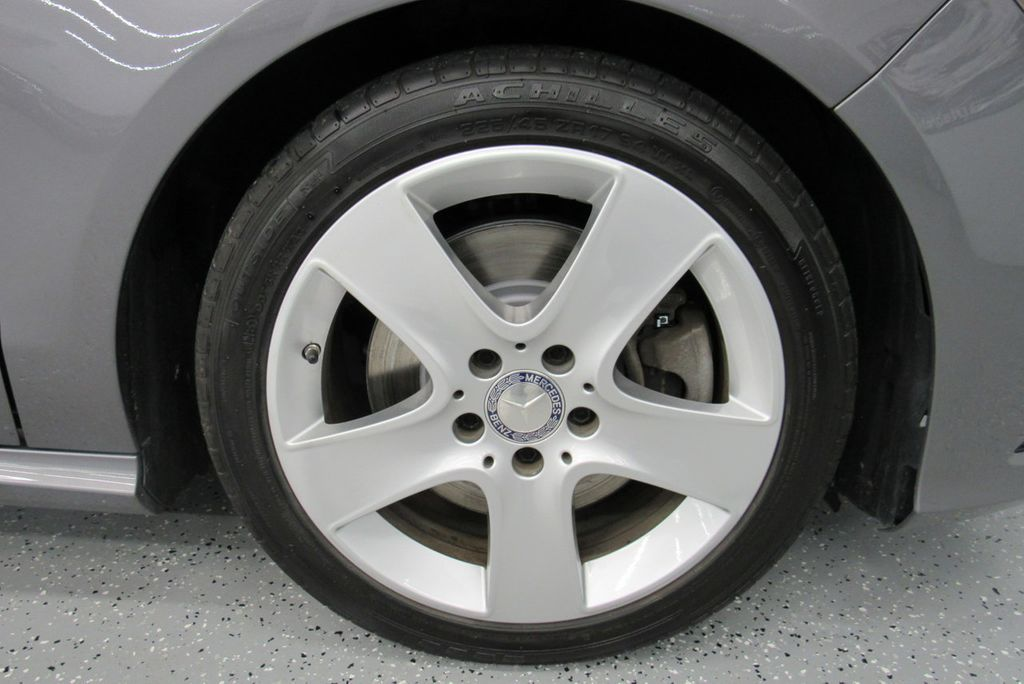 2016 Mercedes-Benz CLA 4dr Sedan CLA 250 4MATIC - 18138092 - 31