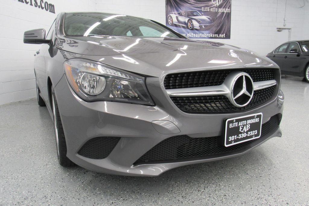 2016 Mercedes-Benz CLA 4dr Sedan CLA 250 4MATIC - 18138092 - 41
