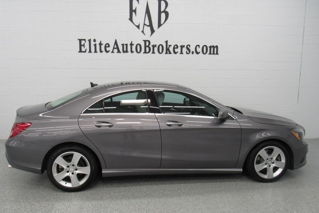 2016 Mercedes-Benz CLA 4dr Sedan CLA 250 4MATIC - 18138092 - 5