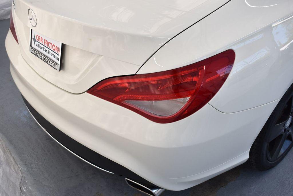 2016 Mercedes-Benz CLA 4dr Sedan CLA 250 FWD - 18387269 - 6