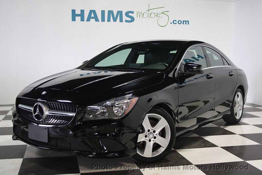 Permalink to Mercedes Cla 250 Used Price