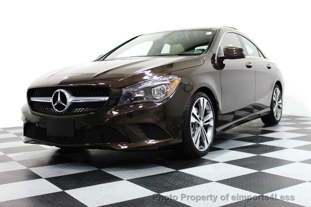 2016 Mercedes-Benz CLA CERTIFIED CLA250 4Matic AWD CAMERA / BLIS / NAVI - 15724831 - 13