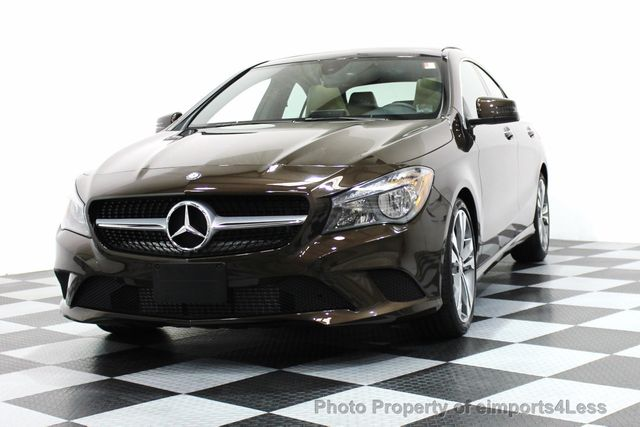 2016 Mercedes-Benz CLA CERTIFIED CLA250 4Matic AWD CAMERA / BLIS / NAVI - 15724831 - 24