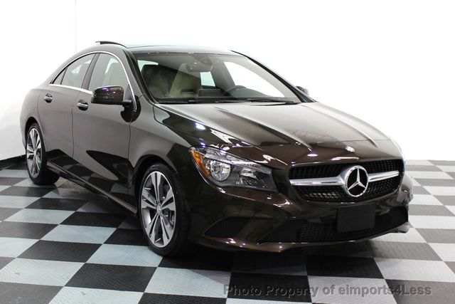 2016 Mercedes-Benz CLA CERTIFIED CLA250 4Matic AWD CAMERA / BLIS / NAVI - 15724831 - 25