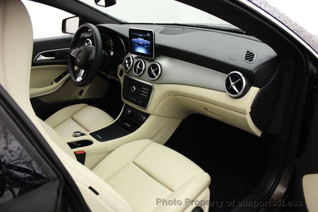 2016 Mercedes-Benz CLA CERTIFIED CLA250 4Matic AWD CAMERA / BLIS / NAVI - 15724831 - 40