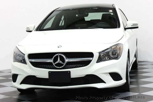2016 used mercedes benz cla certified cla250 4matic awd camera navigation at eimports4less. Black Bedroom Furniture Sets. Home Design Ideas