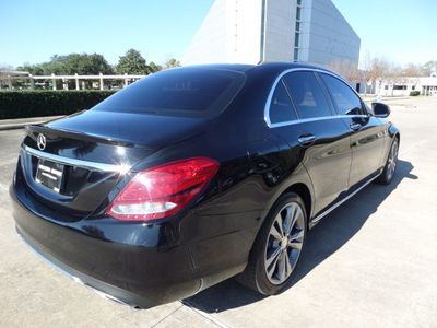 2016 Mercedes-Benz C-Class 2016 Mercedes-Benz C-Class 4dr Sedan C 300 RWD, 44k, 2-Owner!! - Click to see full-size photo viewer