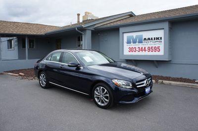 Used Mercedes For Sale >> Used Mercedes Benz At Maaliki Motors Serving Aurora Denver Co