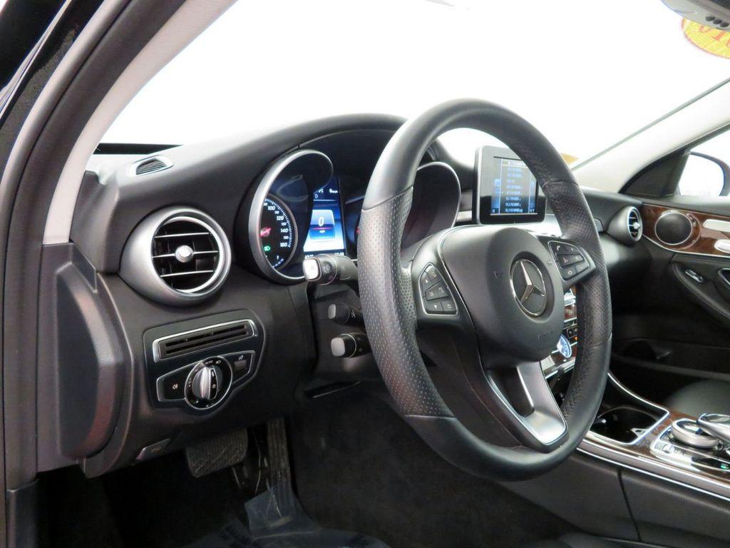 2016 Mercedes-Benz C-Class 4dr Sedan C 300 4MATIC - 18390461 - 15