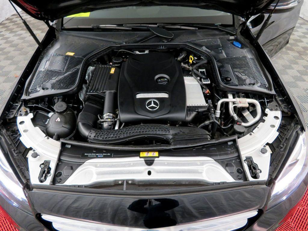 2016 Mercedes-Benz C-Class 4dr Sedan C 300 4MATIC - 18390461 - 30